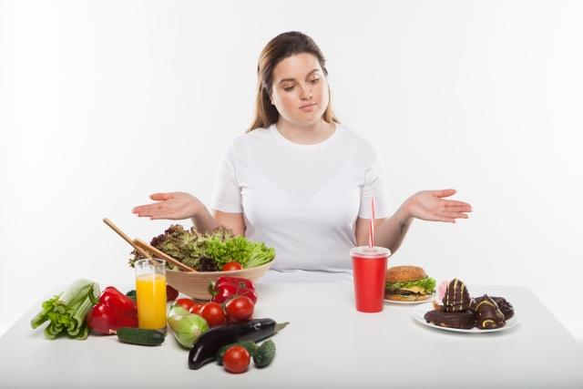 糖質制限食品