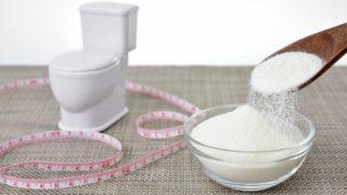 水溶性食物繊維,難消化性デキストリン
